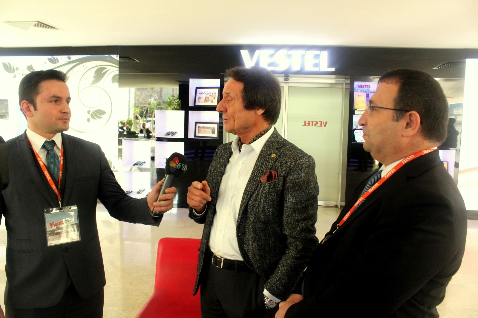 zorlu holding and vestel electronics Vestel, a member of zorlu holding, one the leading enterprises in turkey, is major player the consumer electronics and household appliances with renown products including television sets, digital set-top boxes, notebook pcs,.