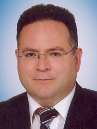 Assoc.Prof.Dr.İbrahim Üçgül