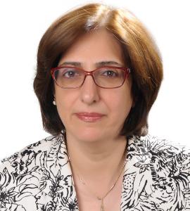 Prof. Dr. ZÜBEYDE ÖNER