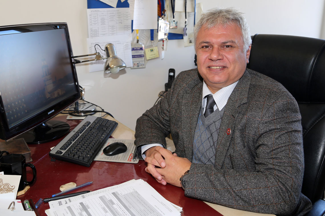 Ahmet Hakan AKTAŞ