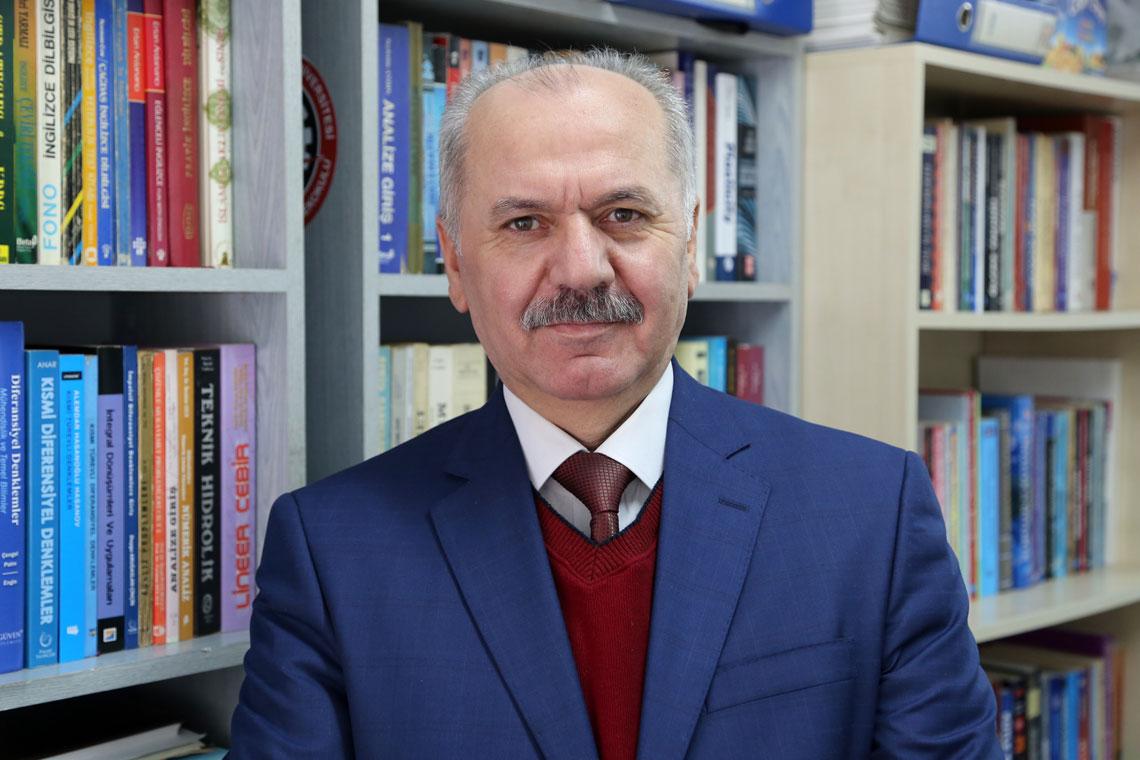 Mustafa Reşit USAL