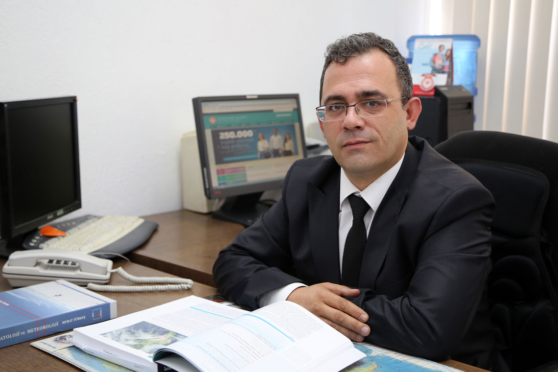 Ahmet TOKGÖZLÜ