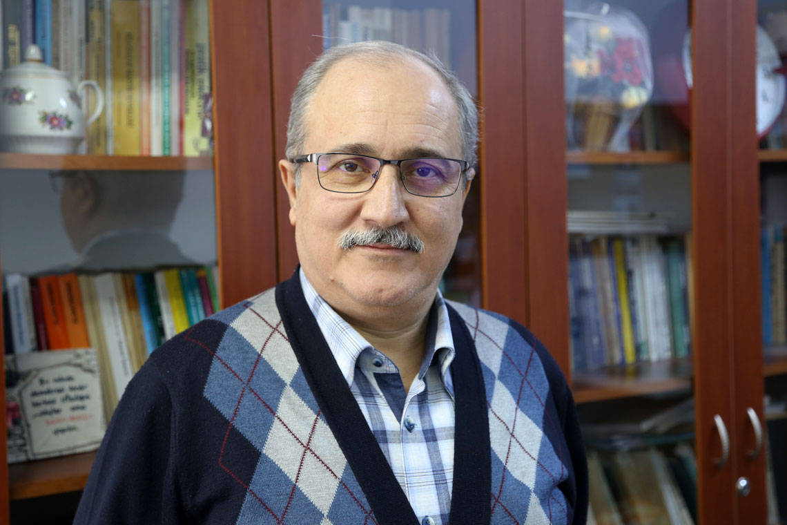 Mehmet KANSIZ