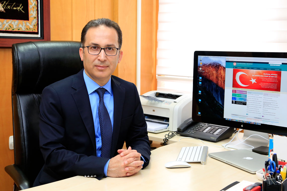 Mehmet SALTAN