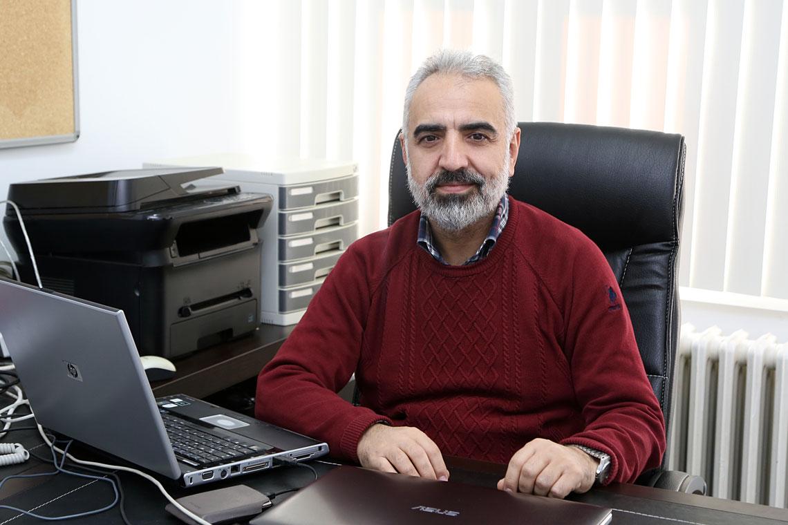 Mehmet Zakir KANBUR