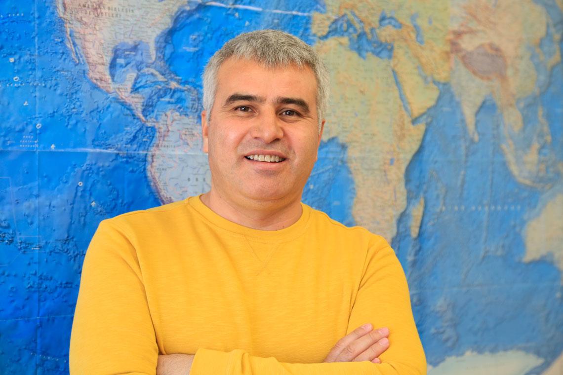 Ali GÖK