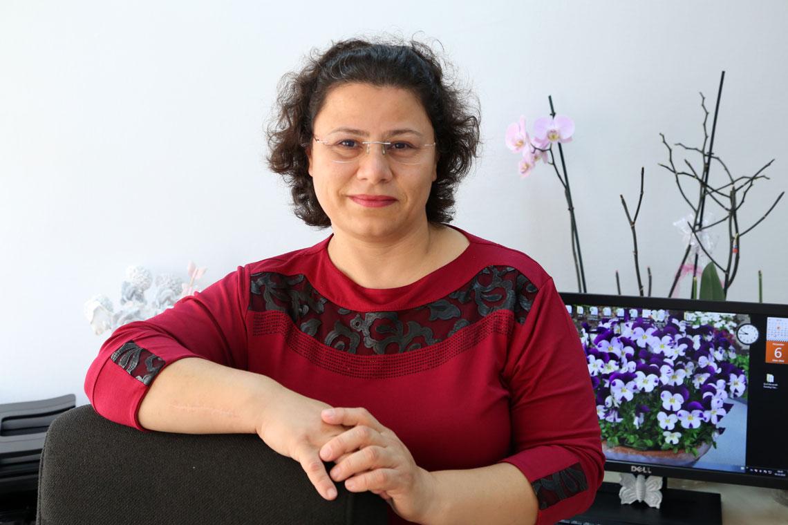 Nurcan HATAPCIOĞLU