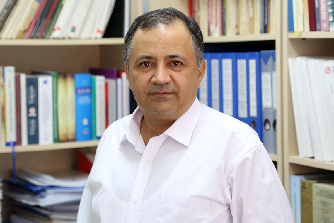Ali TÜRK