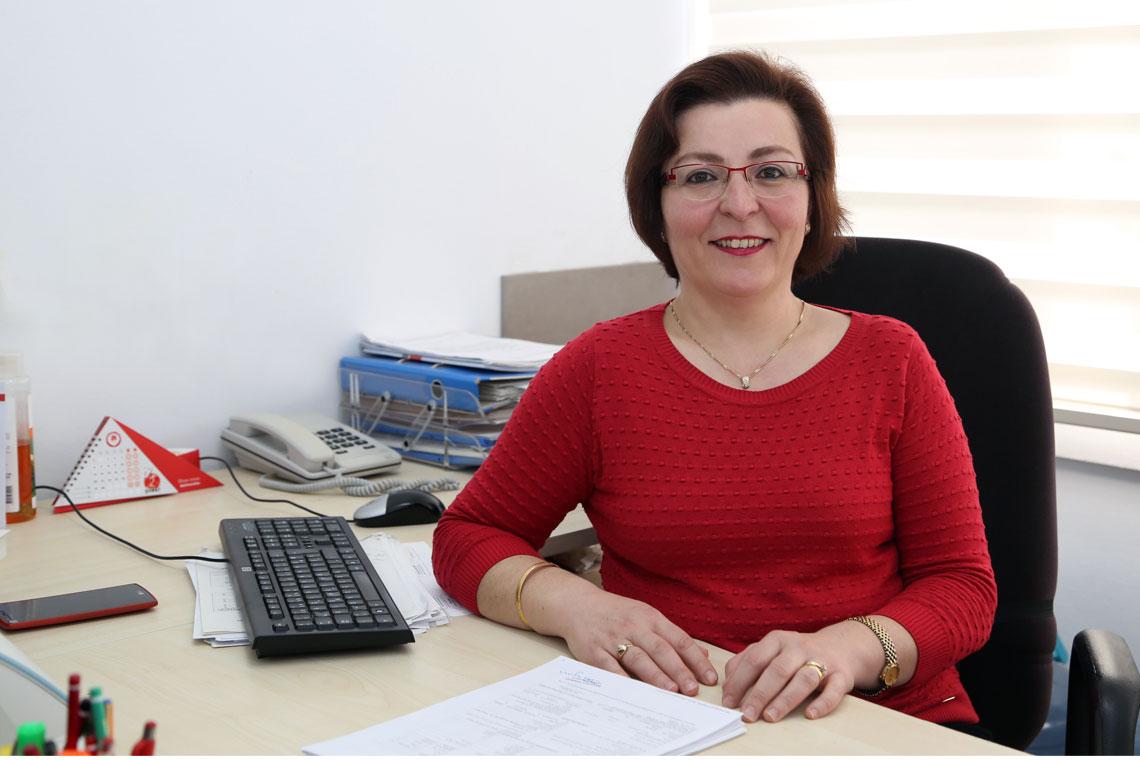 Ayşe Şenay TEKİN