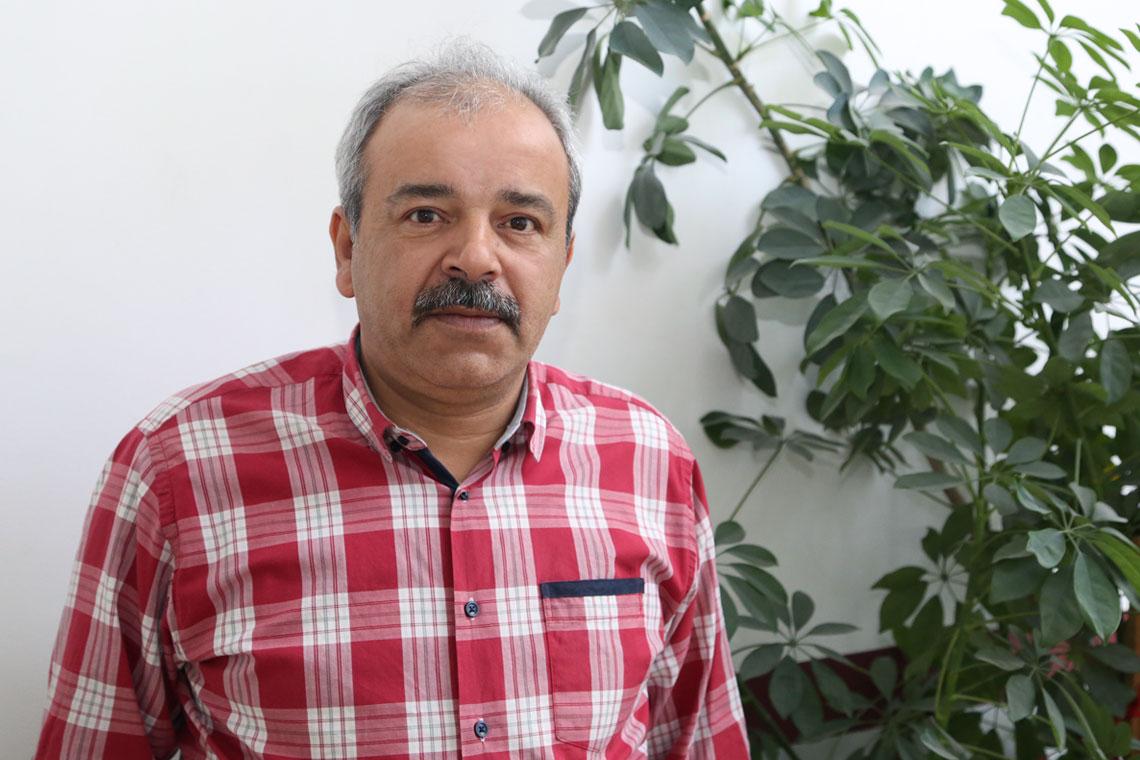 Murat ÇULCU