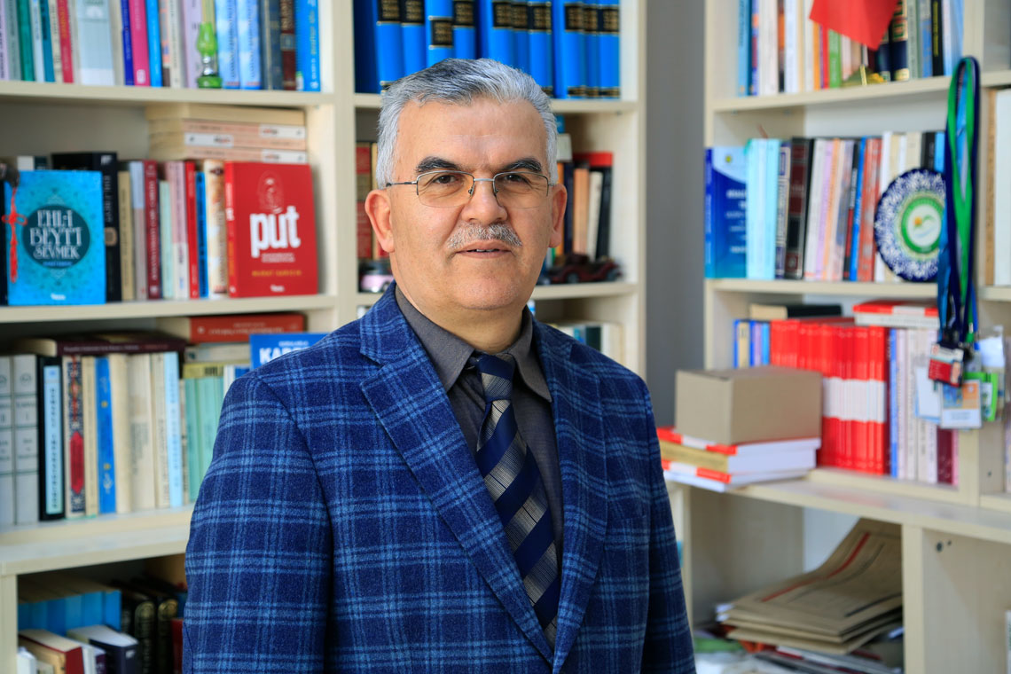 Murat SARICIK
