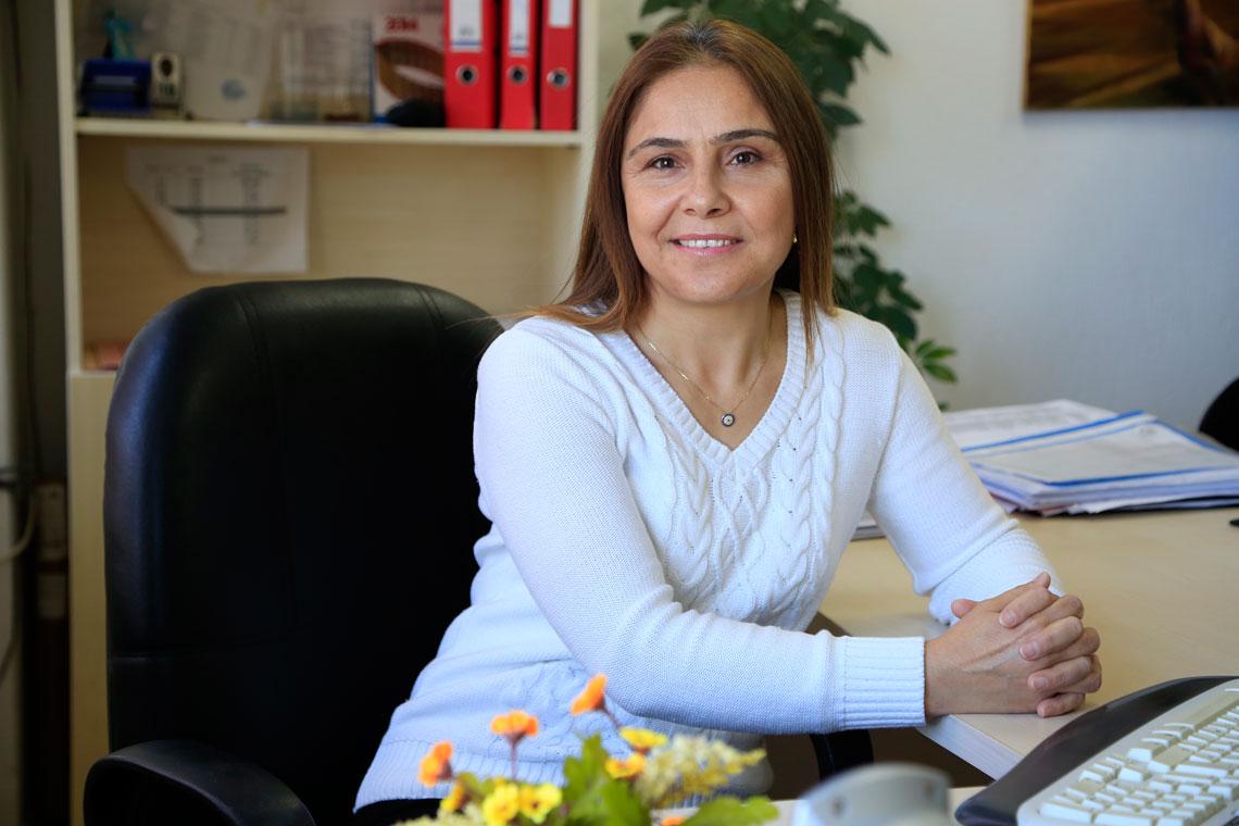 Suzan ERYILMAZ