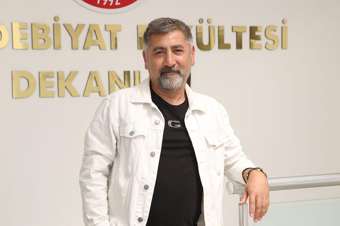 Mehmet Faruk GÜRBÜZ
