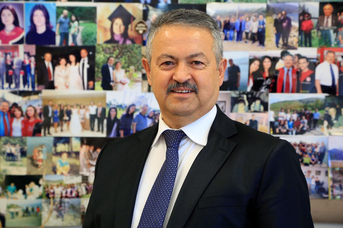 Yusuf AYVAZ
