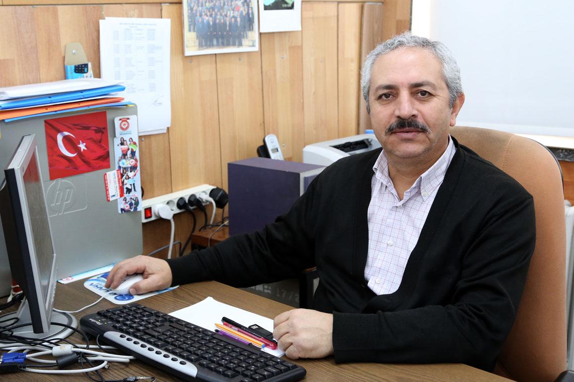 Ali İhsan AYAN
