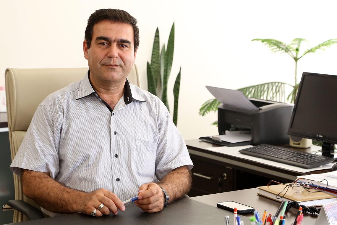 Ali ÇUHADAR