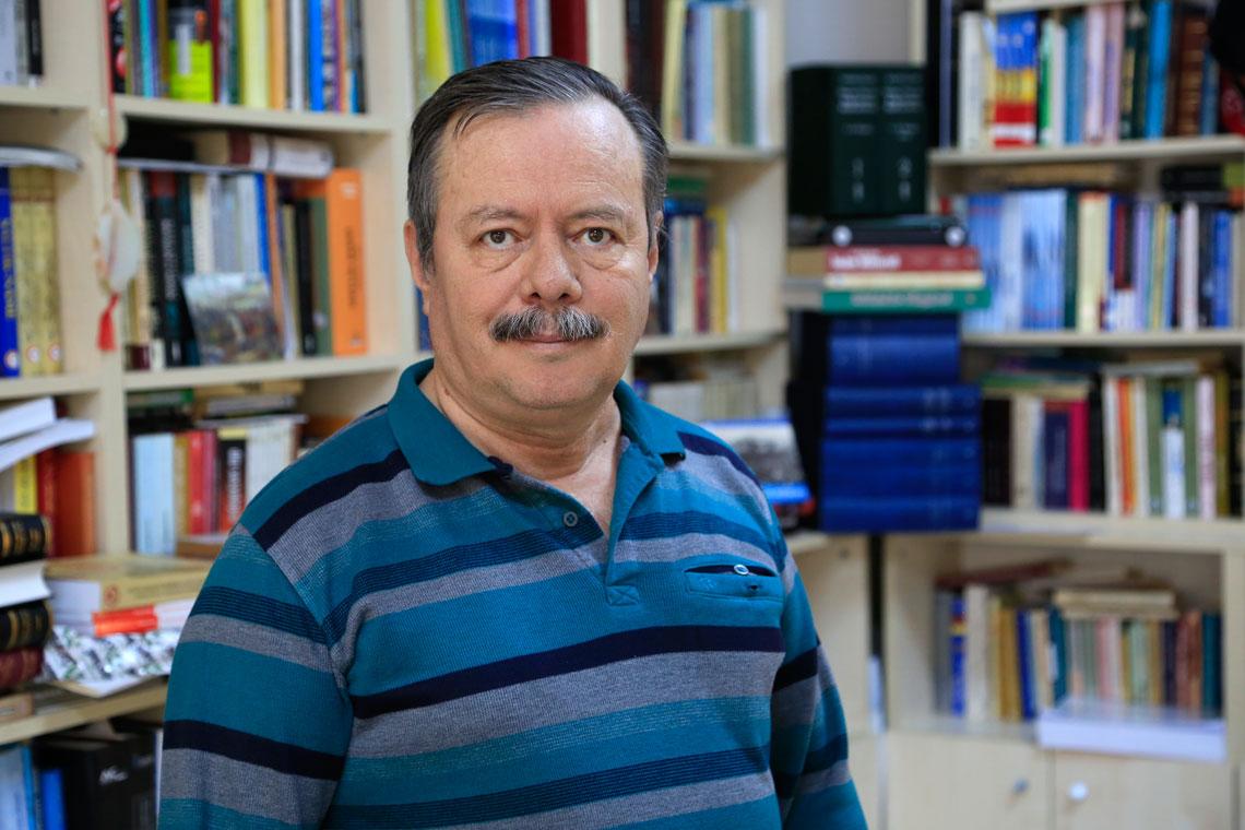 Ahmet Yılmaz SOYYER