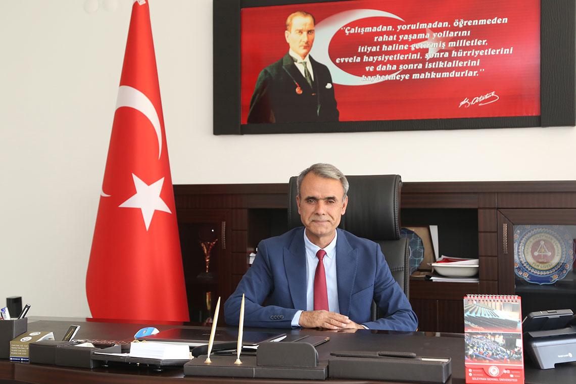 Mehmet Ali TABUR