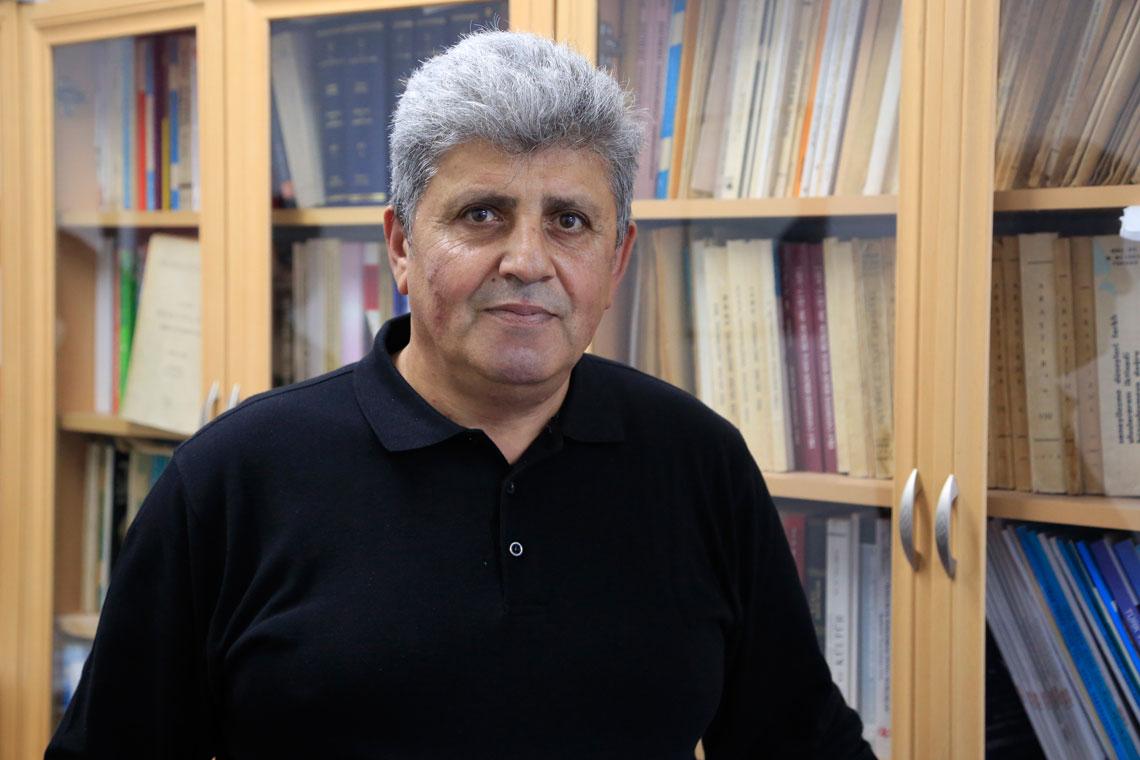 Metin ÖZKUL