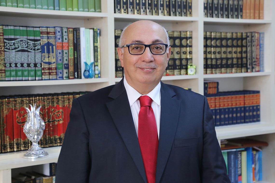 Ali Galip GEZGİN