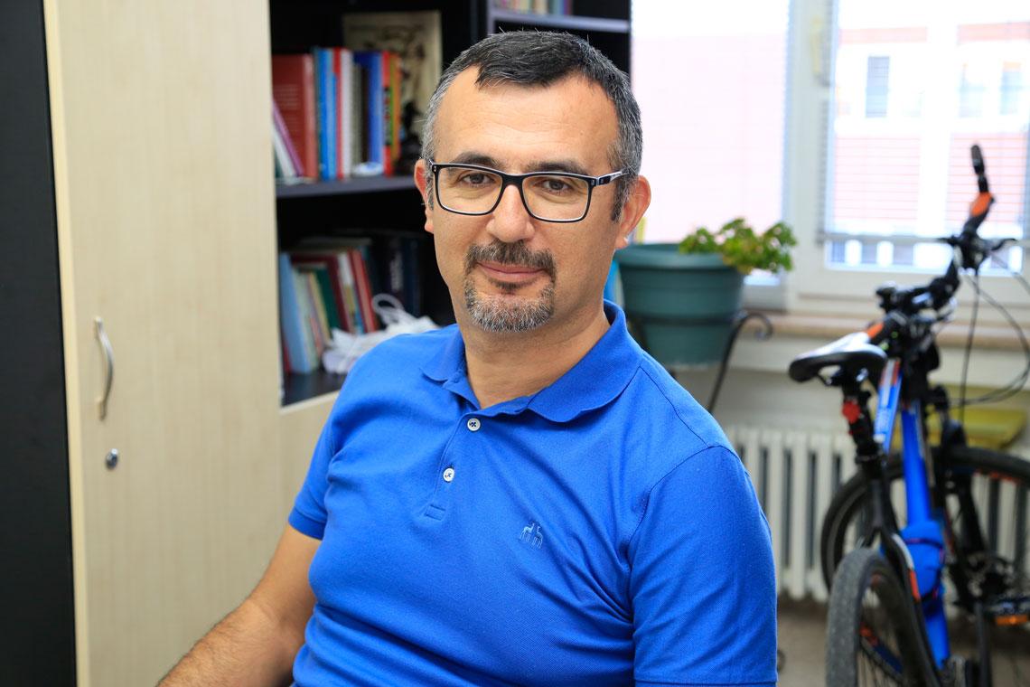 Cevdet YILMAZ