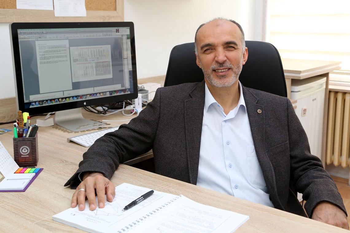 Mehmet Cengiz KAYACAN