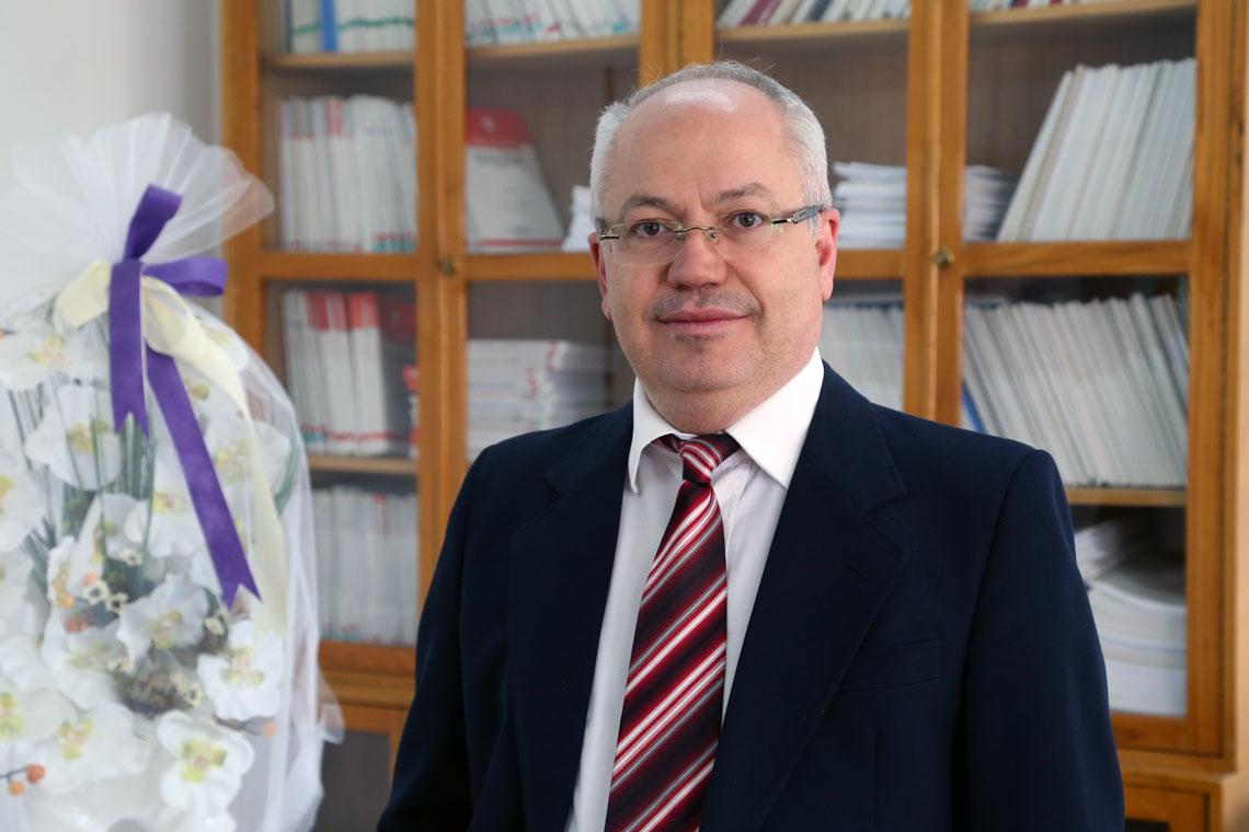 Mustafa Nuri DOLMAZ
