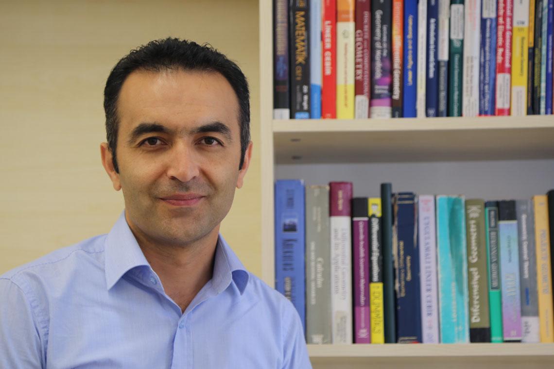 Ahmet YÜCESAN