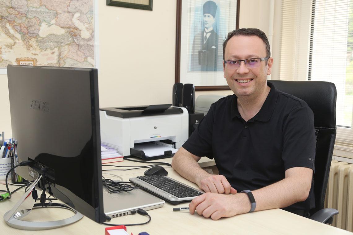 Mehmet BEYHAN