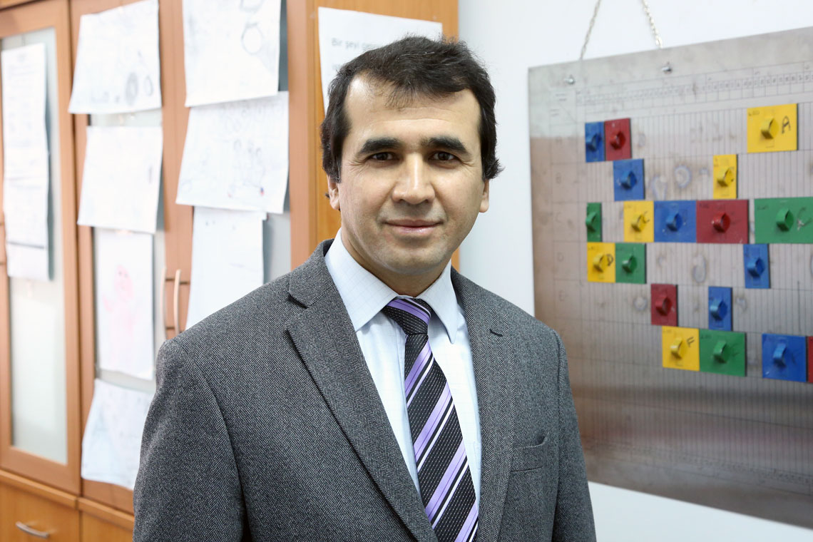 Halil İbrahim KORUCA