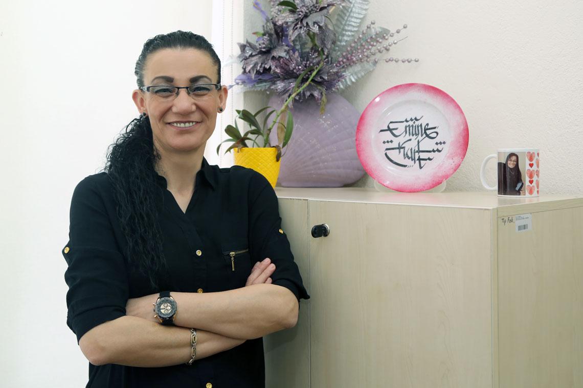 Emine KURT