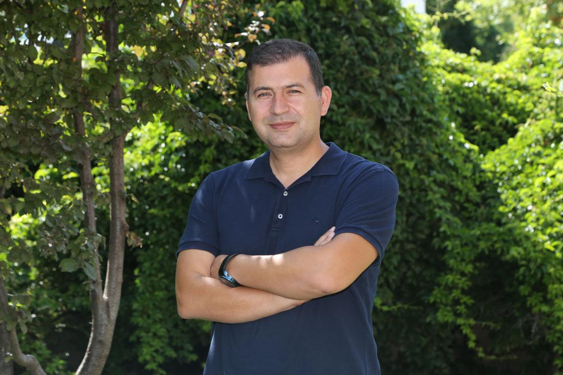 Mehmet GÜRDAL