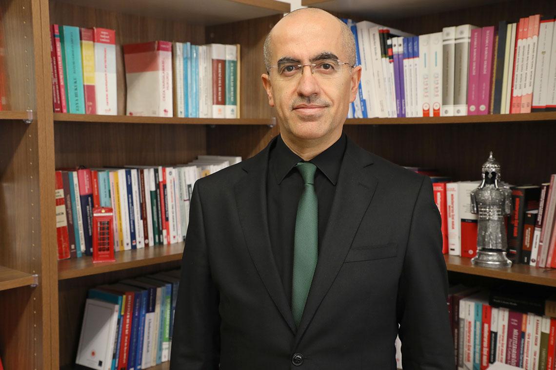 Süleyman DOST