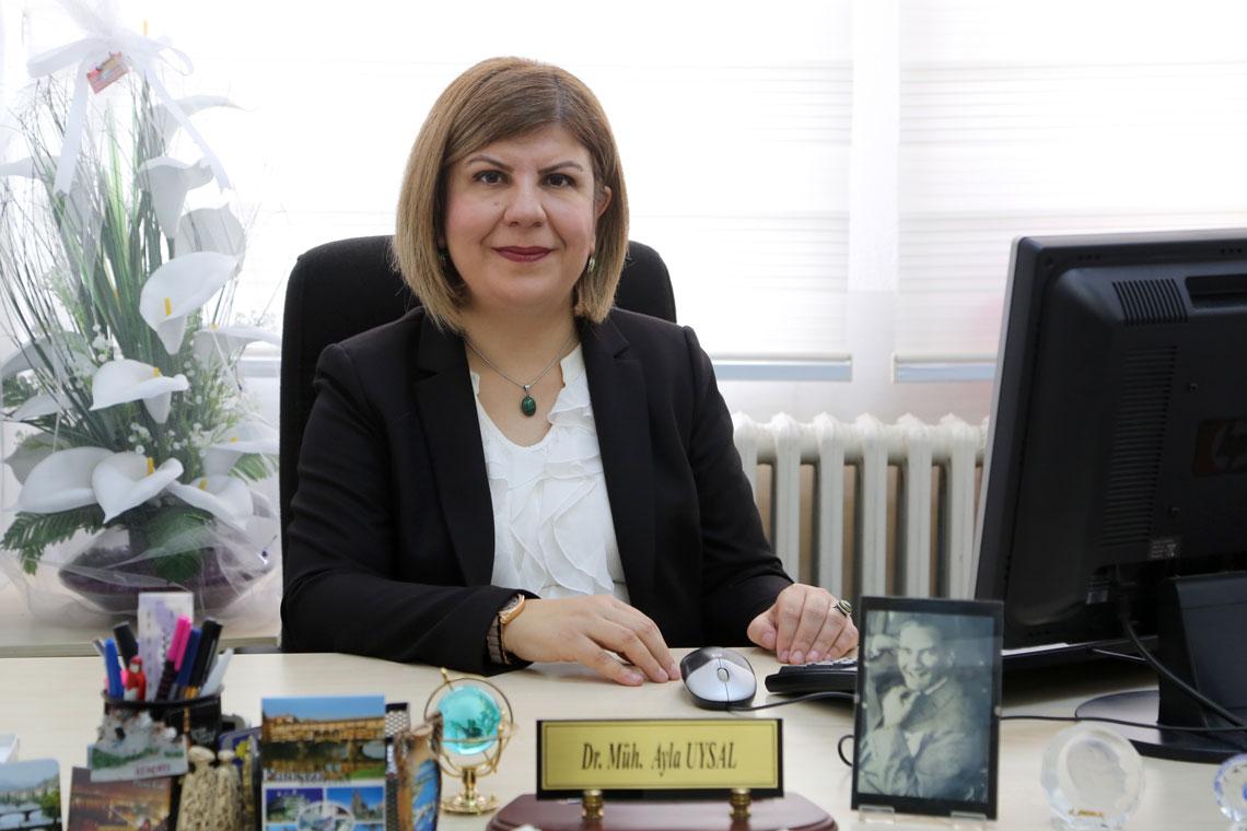 Ayla UYSAL