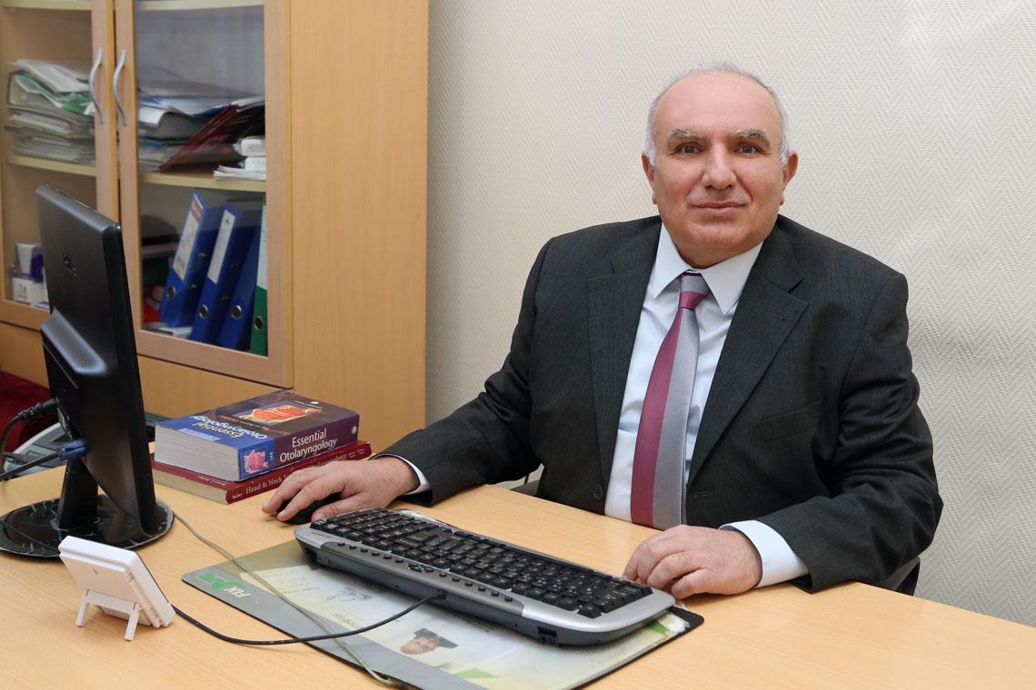 Mustafa TÜZ