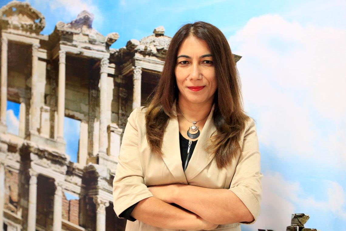 Ayşe Nur ÖRÜMCÜ