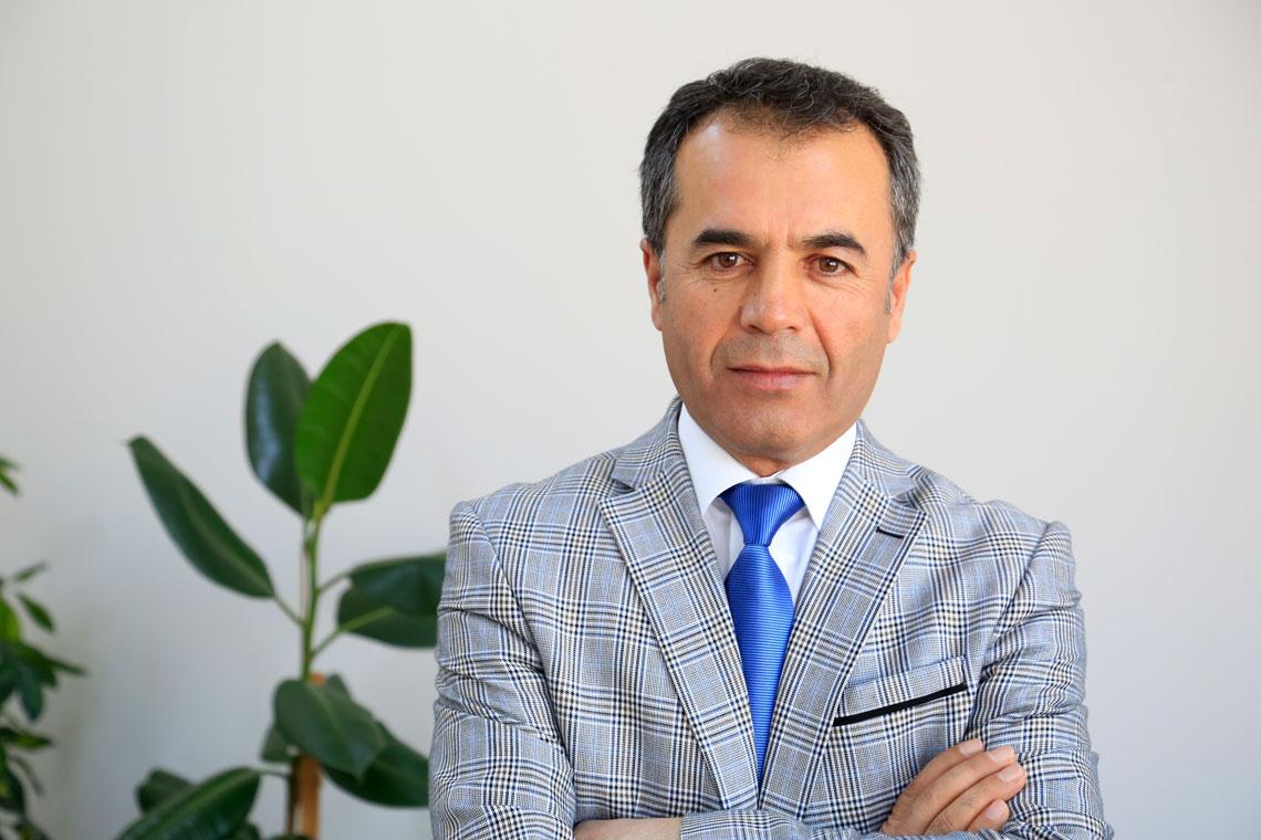 İbrahim YURT
