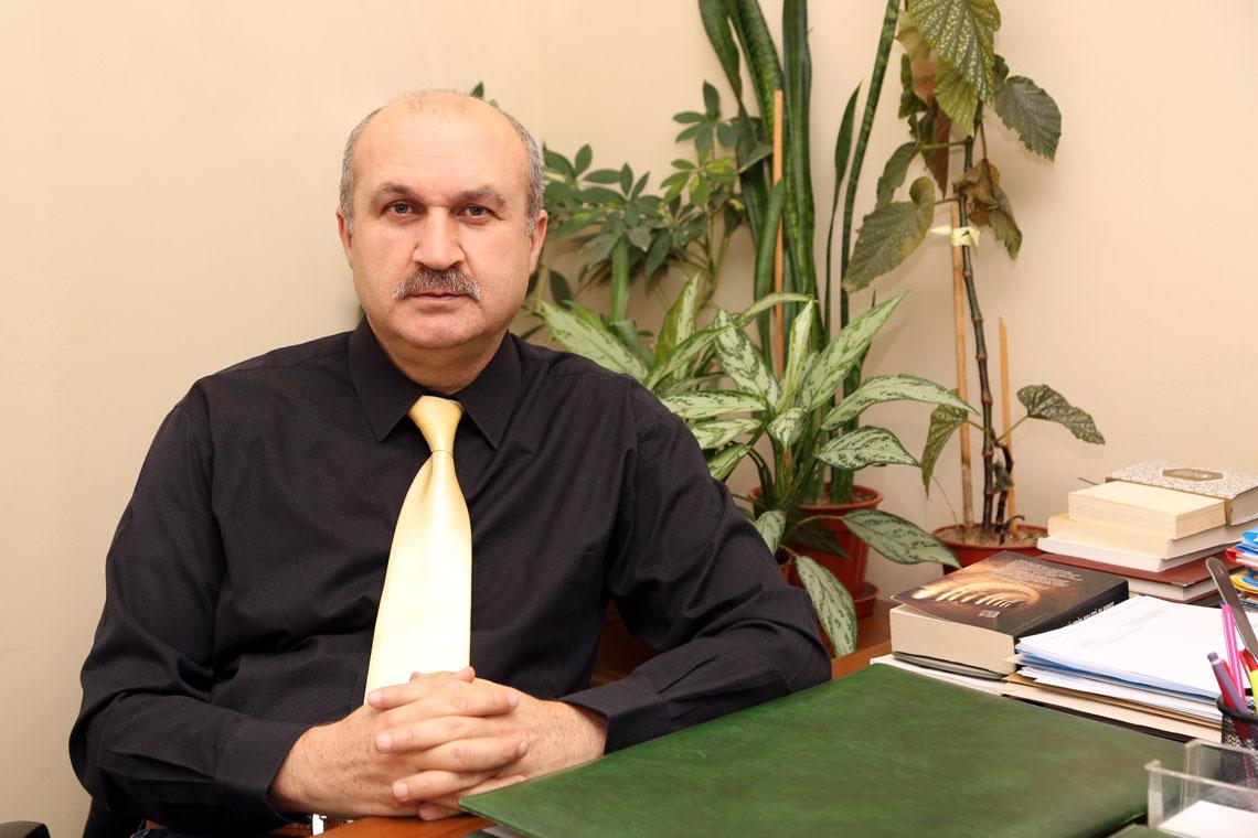 Hasan TÜLEMEN