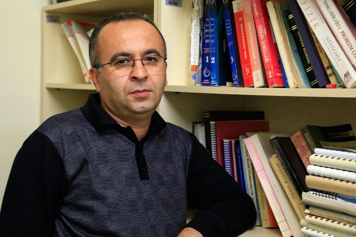 Ahmet TOKATLI