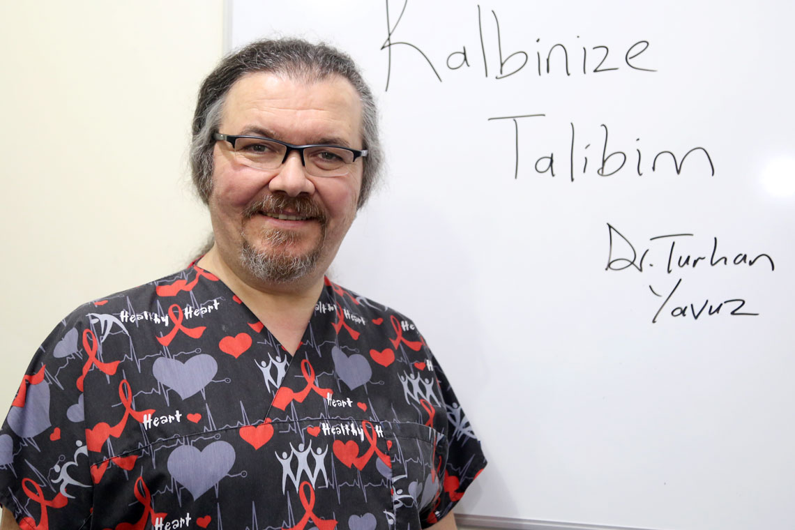 Turhan YAVUZ