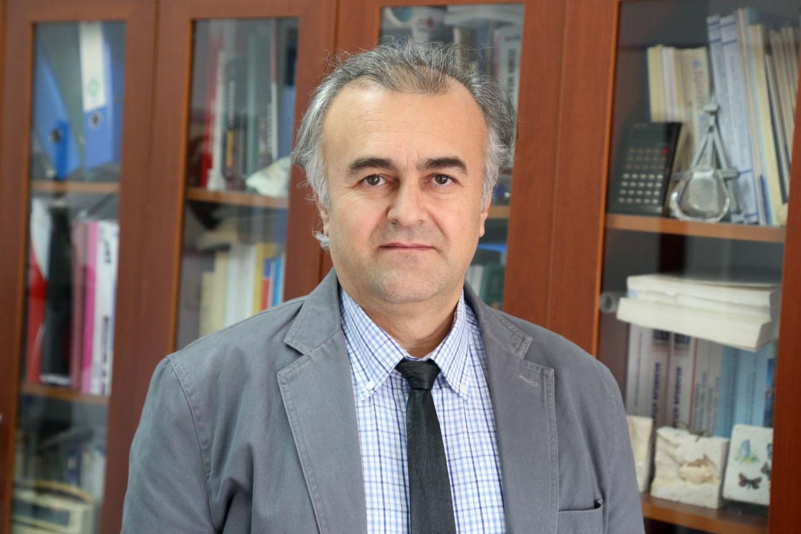 Mehmet ÖZÇELİK
