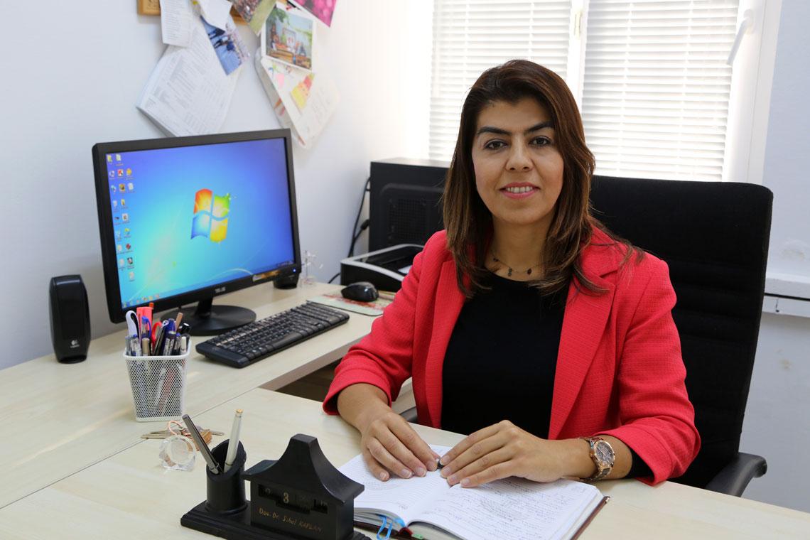 Sibel KAPLAN