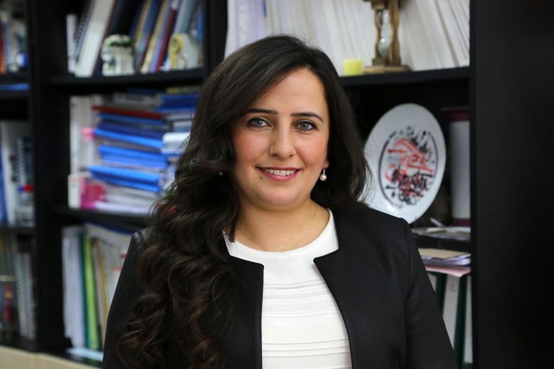 Feyza AKARSLAN