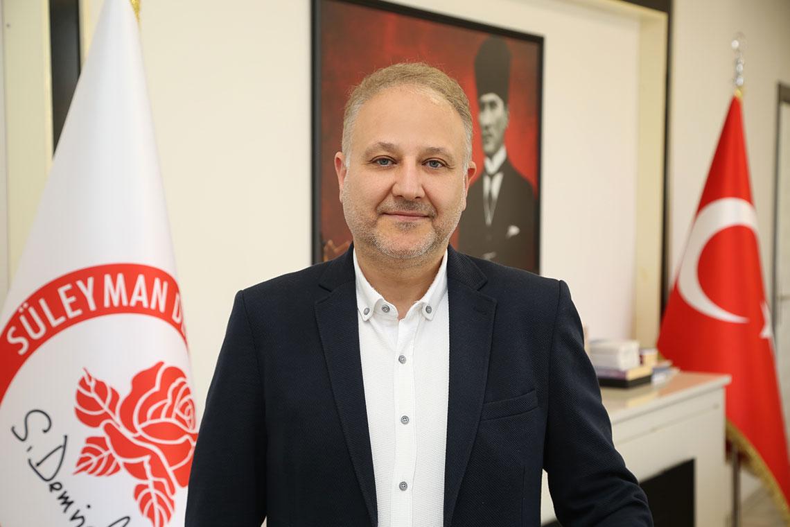 Mehmet GENÇTÜRK