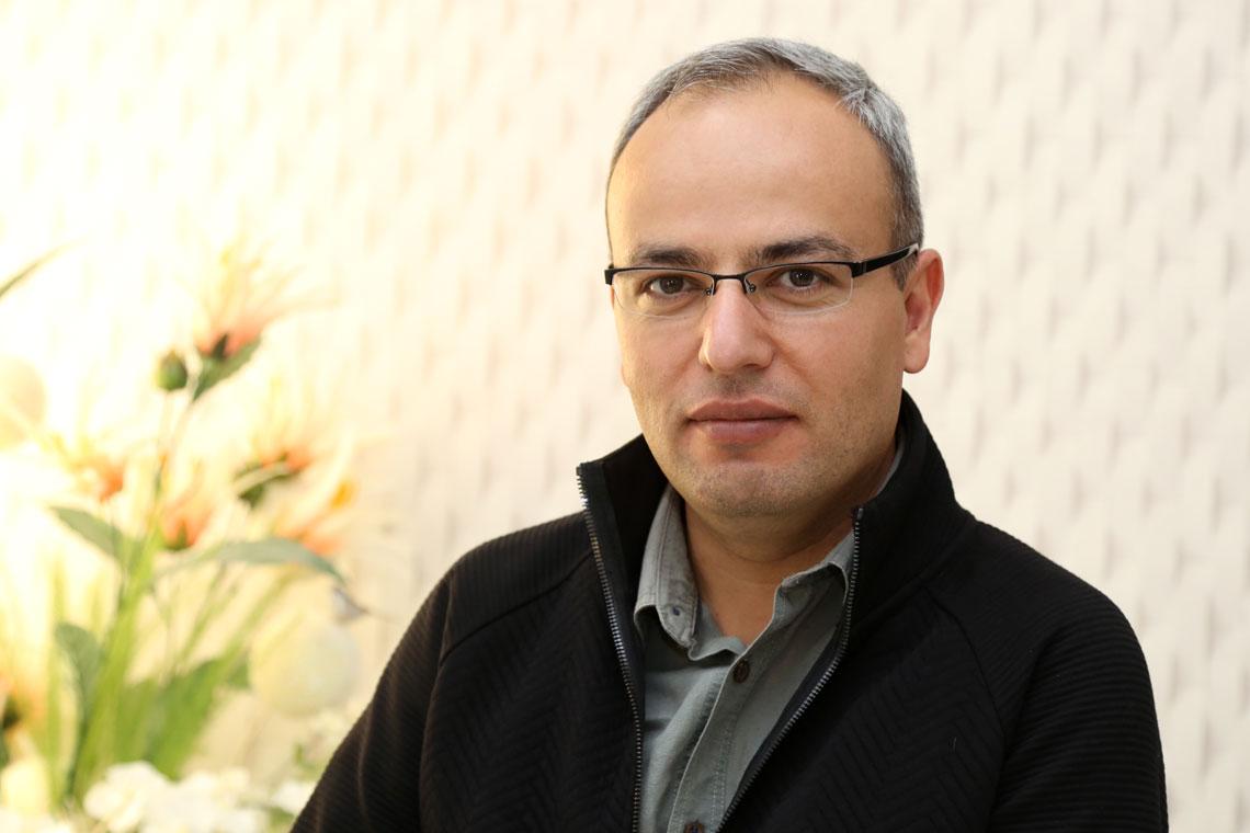 Murat KAÇAL