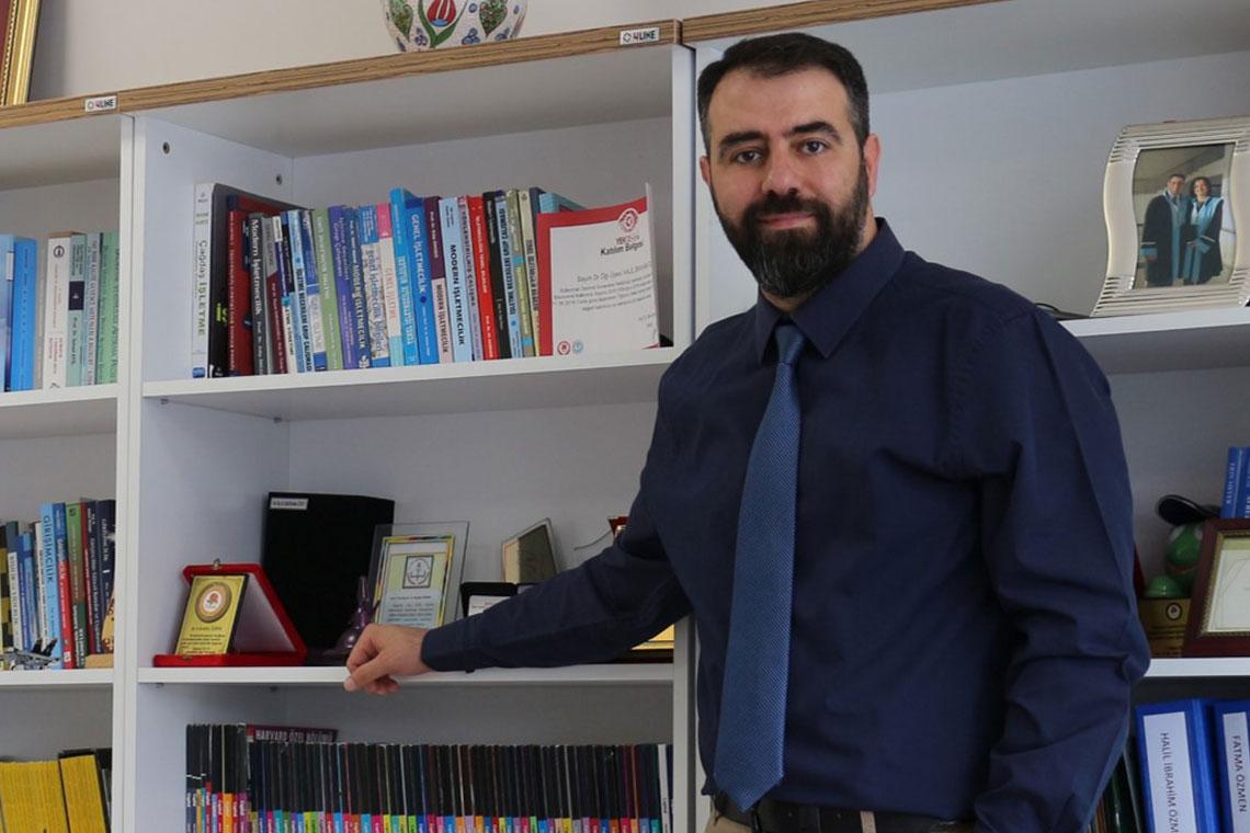 Halil İbrahim ÖZMEN