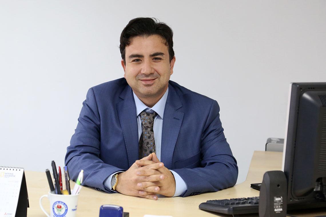 Süleyman Onur ERDEM