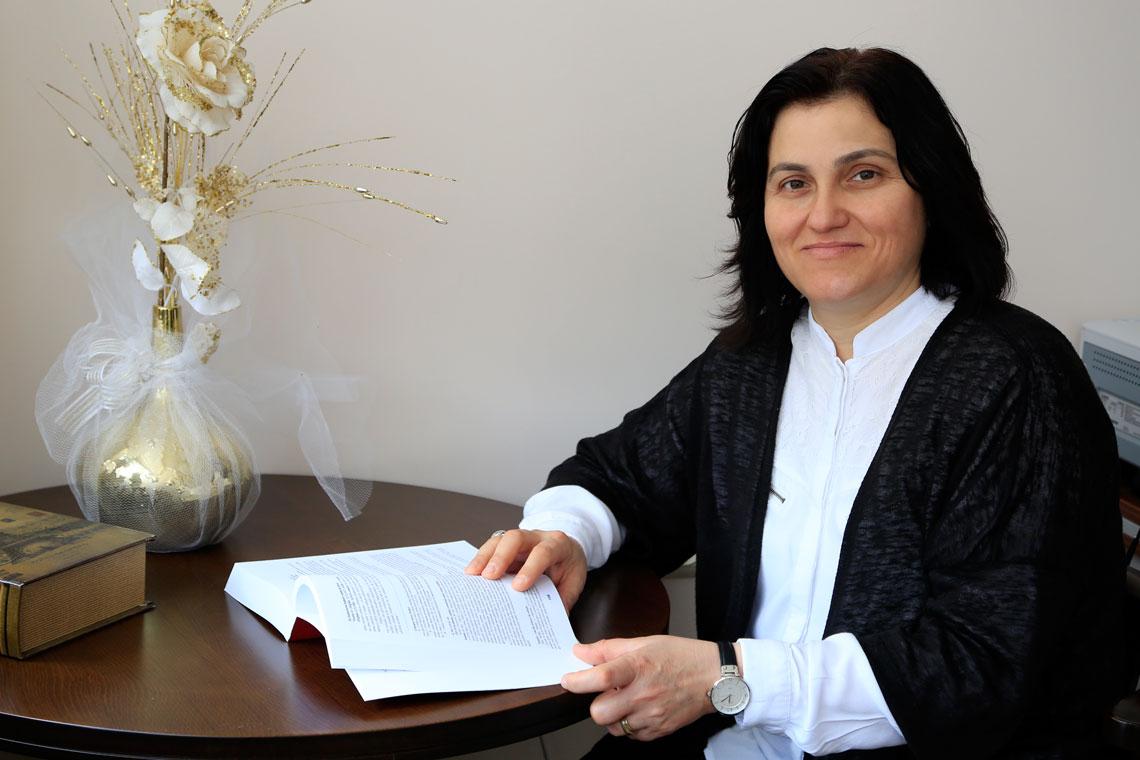 Gül Emine ŞENER