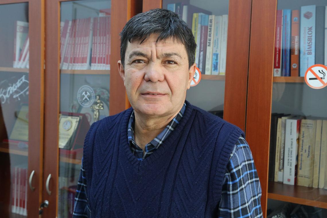 Mehmet Saim SARAÇ