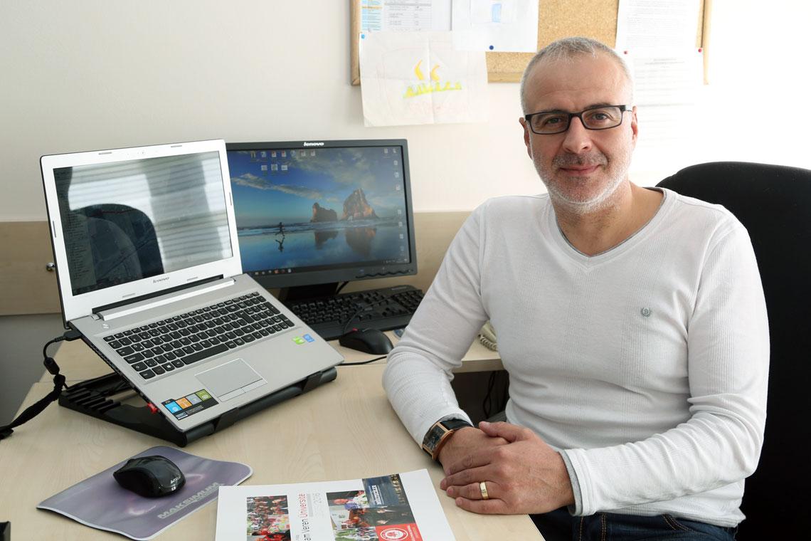 Murat ŞENTÜRK